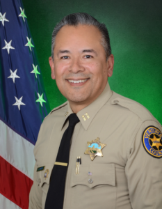 Chief Jose Rivera